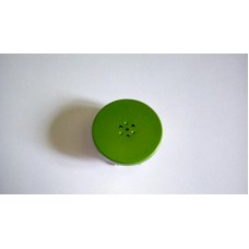 CLANSMAN EARPHONE ELEMENT, GREEN